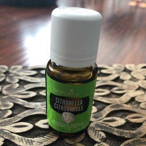 Other - Citronella Essential Oil (15ml)